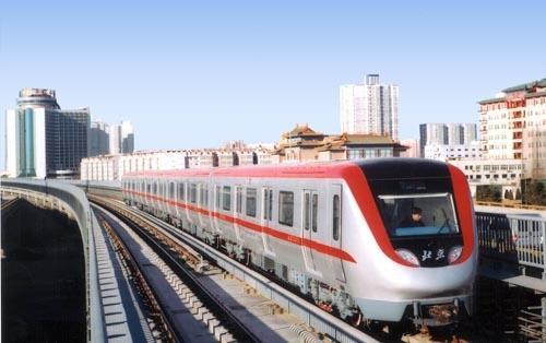 北京地铁电气火灾项目